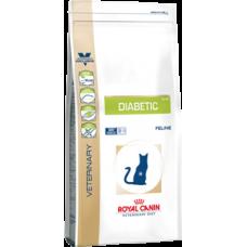 Royal Canin DIABETIC DS46 для кошек при сахарном диабете 400гр
