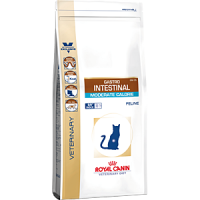Royal Canin GASTRO INTESTINAL MODERATE CALORIE при нарушении пищеварения облегченный 2кг