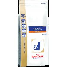 Royal Canin RENAL SELECT при хронической почечной недостаточности