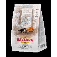 Savarra Large Cat гипоаллергенный корм для взрослых кошек крупных пород