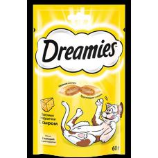 Dreamis лакомые подушечки с Сыром