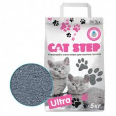 CAT STEP Professional Ultra бентонитовый