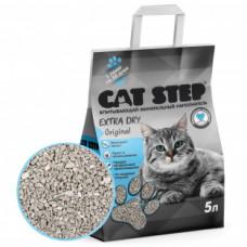 CAT STEP Extra Dry Original впитывающий
