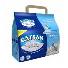 Catsan впитывающий наполнитель (5л, 10л)