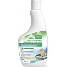 Гель для мытья кошачьих туалетов (500мл)