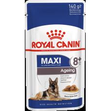 Royal Canin Maxi Ageing 8+ для собак старше 8 лет 140г