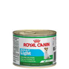 Royal Canin Adult Light для взрослых собак до 8 лет 195гр
