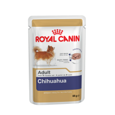 Royal Canin Chihuahua Adult влажный корм для чихуахуа
