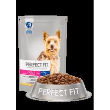 Perfect Fit Adult mini для взрослых собак мелких и миниатюрных пород