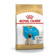 Royal Canin Корм для щенков породы мопс в возрасте до 10 месяцев