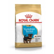Royal Canin Корм для щенков породы йоркширский терьер в возрасте до 10 месяцев