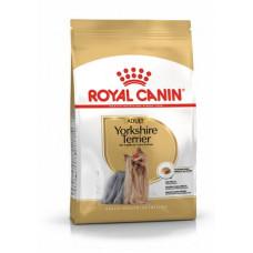 Royal Canin Корм для собак породы Йоркширский терьер от 10 месяцев