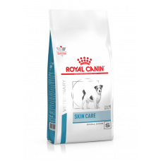 Royal Canin Skin Care Small Dogs при дерматозах и чрезмерном выпадении шерсти