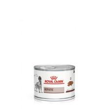 Royal Canin HEPATIC для собак при заболевании печени 410г