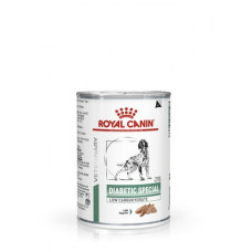 Royal Canin DIABETIC SPECIAL LOW CARBOHYDRATE для собак при сахарном диабете 410гр