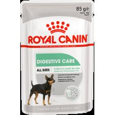 Royal Canin DIGESTIVE CARE Влажный корм для собак с чувствительным пищеварением 85г