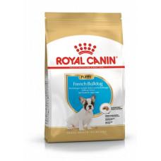 Royal Canin Корм для щенков породы французский бульдог в возрасте до 12 месяцев