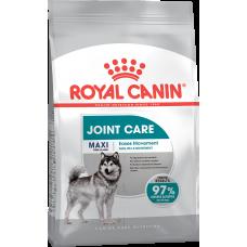 Royal Canin Maxi Joint Care  для собак крупных размеров с повышенной чувствительностью суставов 12кг