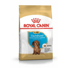 Royal Canin Корм для щенков породы Такса до 10 месяцев
