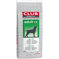 Royal Canin Club CC для собак всех пород клубный 20кг