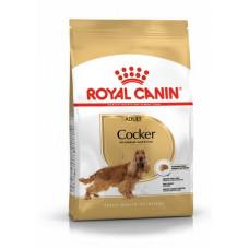 Royal Canin Корм для собак породы Кокер-спаниель от 12 месяцев