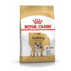 Royal Canin Корм для Английских бульдогов старше 12 месяцев