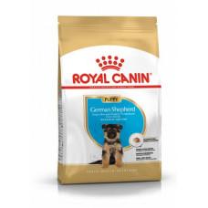 Royal Canin Корм для щенков Немецкой овчарки до 15 месяцев