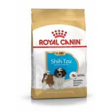 Royal Canin Корм для щенков породы ши-тцу в возрасте до 10 месяцев