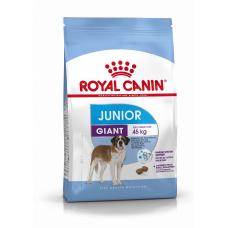 Royal Canin GIANT JUNIOR для щенков до 18/24 месяцев 3.5кг