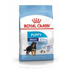 Royal Canin MAXI PUPPY для щенков крупных пород