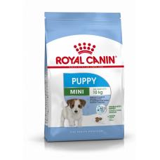 Royal Canin MINI PUPPY для щенков с 2 до 10 месяцев