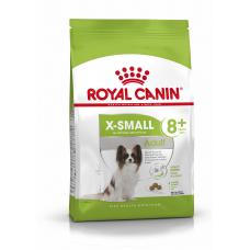 Royal Canin X-SMALL MATURE +8 для собак миниатюрных размеров от 8 до 12 лет 500г