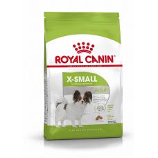 Royal Canin X-SMALL ADULT для собак миниатюрных пород 3кг