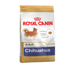 Royal Canin Корм для собак породы Чихуахуа 3кг