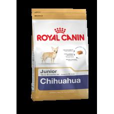 Royal Canin Корм для щенков породы Чихуахуа до 8 месяцев 500г