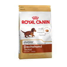 Royal Canin Корм для щенков породы Такса до 10 месяцев 1.5кг
