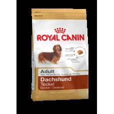Royal Canin Корм для собак породы Такса старше 10 месяцев 7.5кг