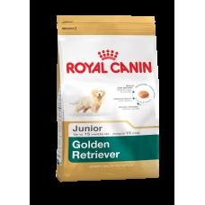 Royal Canin Корм для щенков Голден ретривера до 15 месяцев 12кг