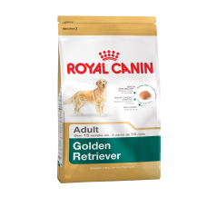 Royal Canin GOLDEN RETRIEVER Корм для Голден ретриверов 12кг