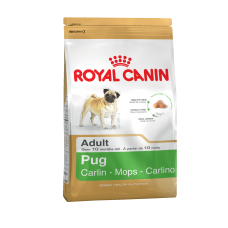 Royal Canin Корм для собак породы Мопс 7.5кг