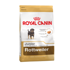 Royal Canin Корм для щенков Ротвейлера до 18 месяцев 12кг