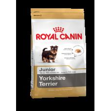 Royal Canin Корм для щенков породы йоркширский терьер в возрасте до 10 месяцев 1.5кг