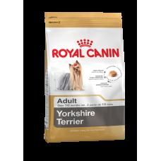Royal Canin Корм для собак породы Йоркширский терьер от 10 месяцев 3кг