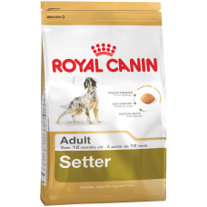 Royal Canin Корм для Сеттеров старше 12 месяцев 12кг