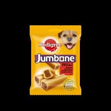 PEDIGREE Лакомая кость Jumbone mini с говядиной
