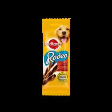 Мясные косички PEDIGREE Rodeo для взрослых собак всех пород