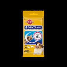 Лакомство по уходу за зубами PEDIGREE Denta Stix для собак малых пород от 5 до 10 кг
