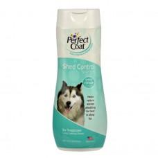 Perfect Coat Shed Control шампунь против линьки, для собак