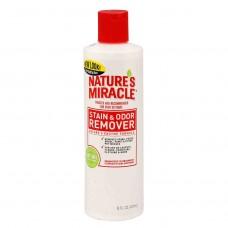 NATURE'S MIRACLE Универсальный уничтожитель пятен и запахов (473мл)
