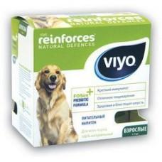 VIYO REINFORCES DOG ADULT пребиотический напиток для взрослых собак 7х30мл
